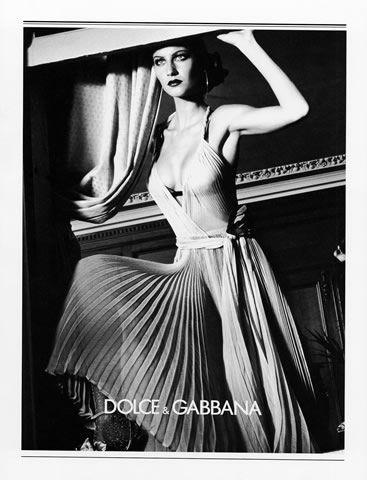Dolce & Gabbana 2000