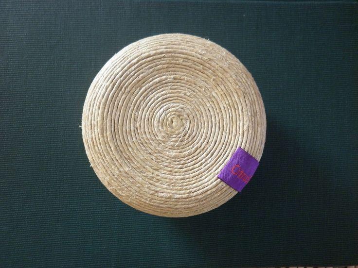 Bowl of Ceramic and Hemp https://www.etsy.com/no-en/listing/267763455/bowl-of-ceramic-hemp-bch?ref=related-0