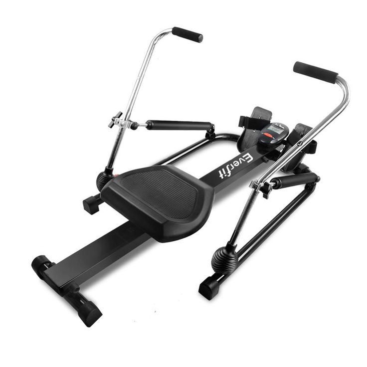 Rowing Machine with Oil Cylinder System   Buy Rowing Machines