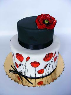 44 best birthday cakes images on Pinterest Cake toppers Petit