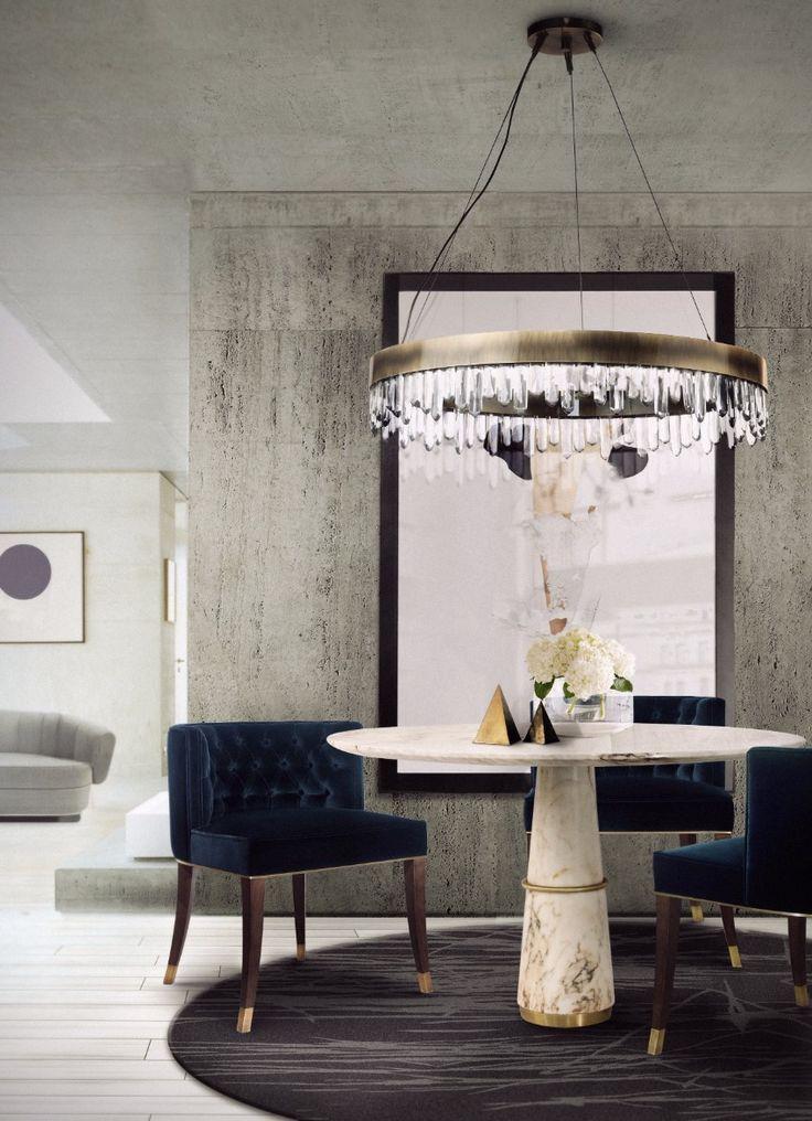 417 best Esszimmer Ideen images on Pinterest Dining room - esszimmer design ideen