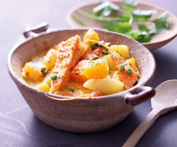 #Ragoût de #légumes