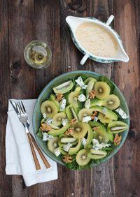 Salade de kiwi Zespri