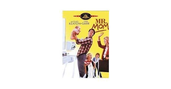 Mr. Mom Movie Review