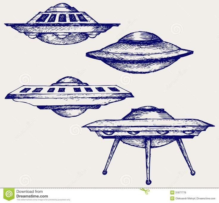 Space Flying Saucer - Download From Over 26 Million High Quality Stock Photos, Images, Vectors. Sign up for FREE today. Image: 31877776