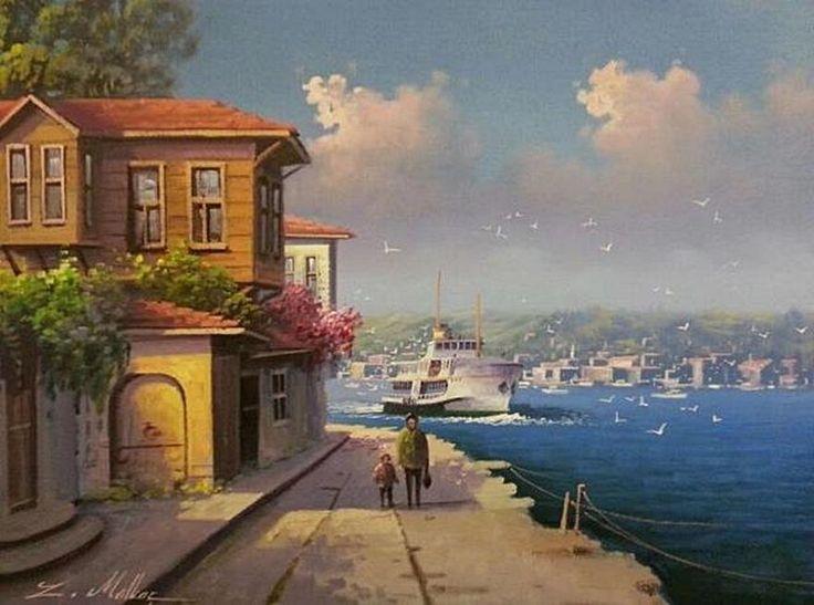 Ocak | 2014 | İstanbul: Ömre bedel cetinbayramogluist.wordpress.com880 × 655Buscar por imagen çizim S a l a c a k faruk günayer BİR SOKAK - Buscar con Google
