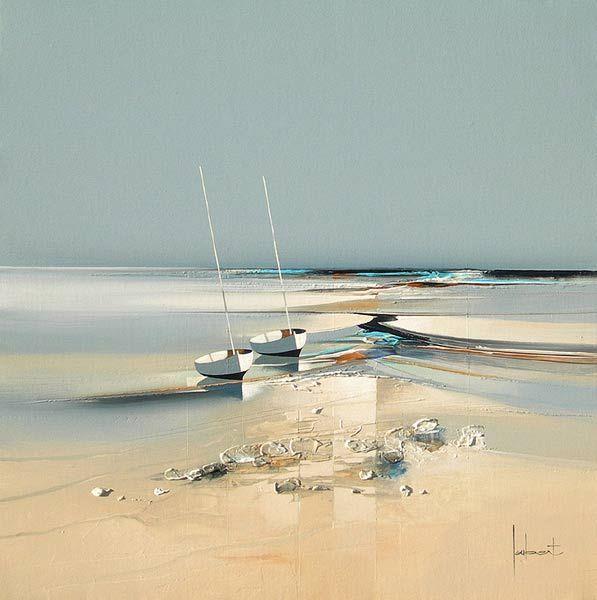 Exposition Pierre JOUBERT - Peintre