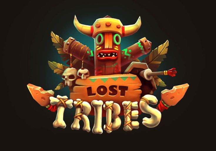 "Check out this @Behance project: ""Lost Tribes Game (part 1)"" https://www.behance.net/gallery/35095213/Lost-Tribes-Game-(part-1)"