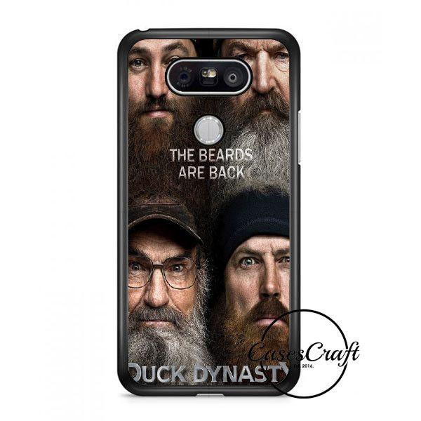 Duck Dynasty Lg G6 Case | casescraft