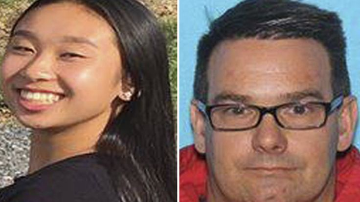 FOX NEWS: Missing Pennsylvania girl changed paperwork to list man 45 as stepdad police say