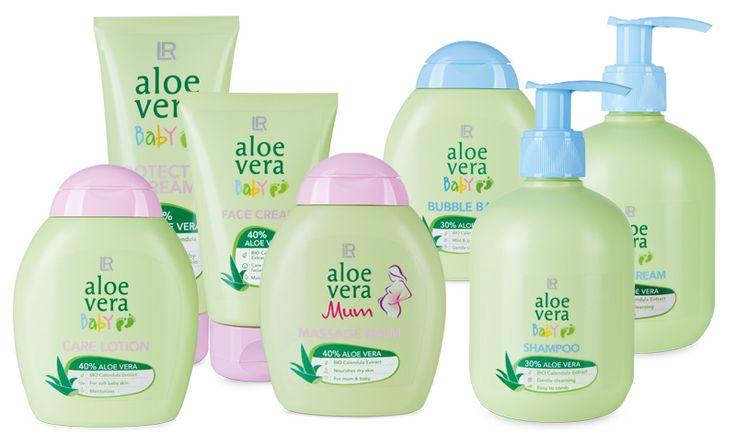 Para los peques de la casa tenemos la línea Aloe Vera Baby, que es muy suave con su piel. Y para las embarazadas tenemos Aloe Vera bálsamo para darle masaje a la barriguita e hidratar la piel previniendo las estrías. Pídelo en info@bienestarybelleza.es