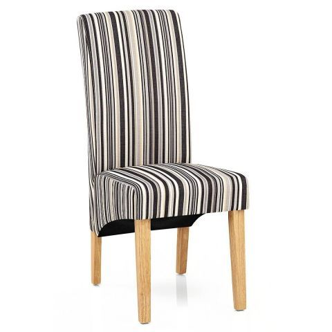 Roma Fabric Dining Chair – Next Day Delivery Roma Fabric Dining Chair from WorldStores: Everything For The Home