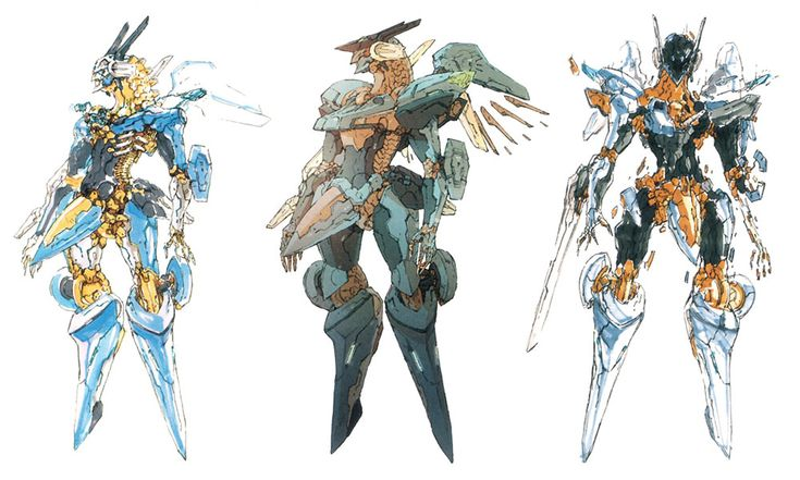 Jehuty - Zone of the Enders Wiki