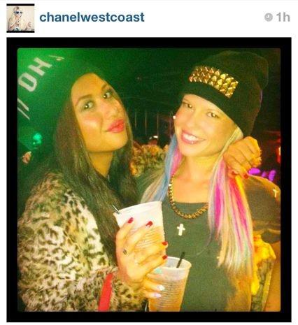 Chanel West Coast Studded Beanie available on www.prettygirlcustoms.bigcartel.com    #chanelwestcoast #prettygirlcases #prettygirlcustoms #beanie #hat #studs #studded #studdedbeanie #black #cute #pink #trendy #unique #pretty #colorful #pastel #weheartit #nickiminaj #style #forsale #onsale #buy #purchase #Rihanna #ladygaga #love #vspink #victoriassecret #lovepink #louisvuitton #chanel #designer #juicycouture #animalprint #leopard #leopardprint #instagram