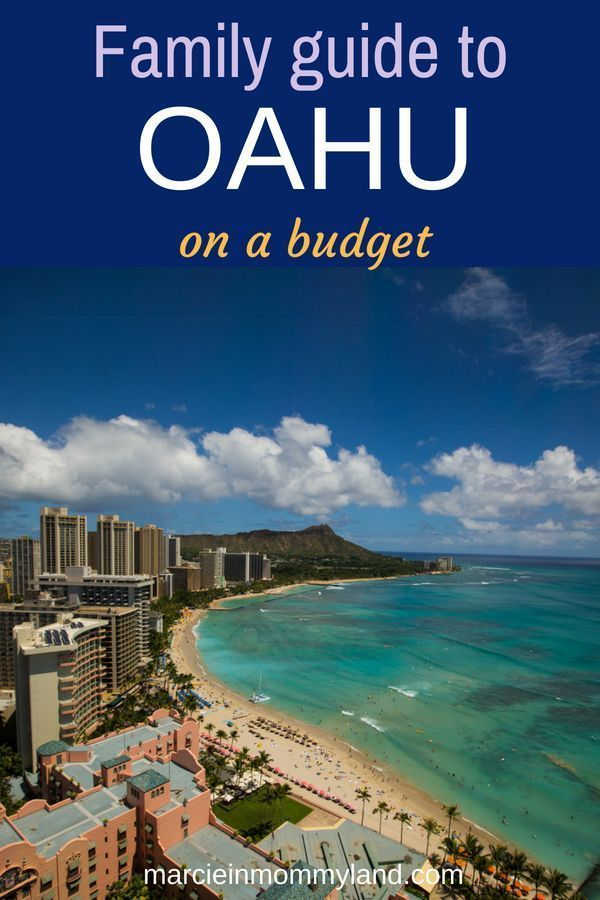 Cheap Things To Do In Oahu On A Budget Including Hotels Car