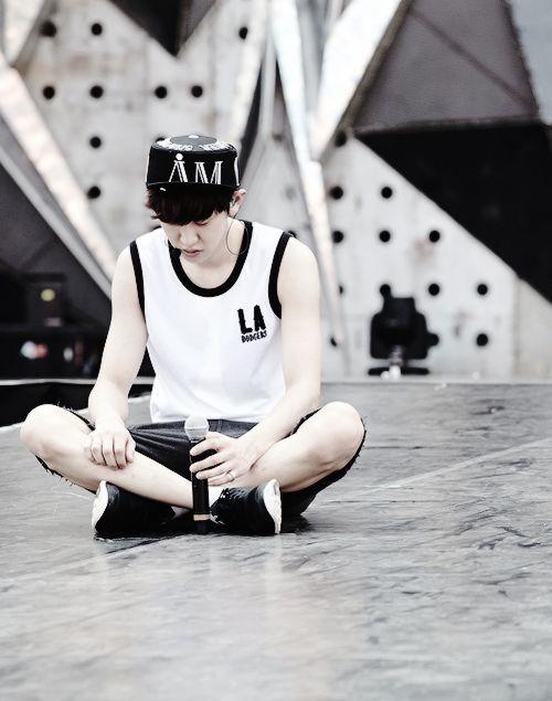 EXO Chanyeol <3