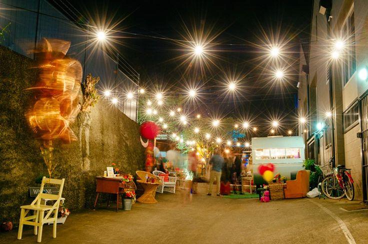 Wedding Lighting and Styling Brisbane - Wedding Events Lighting Brisbane - AVIdeas
