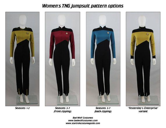Star Trek Tng Space Group Licensed Adult T Shirt