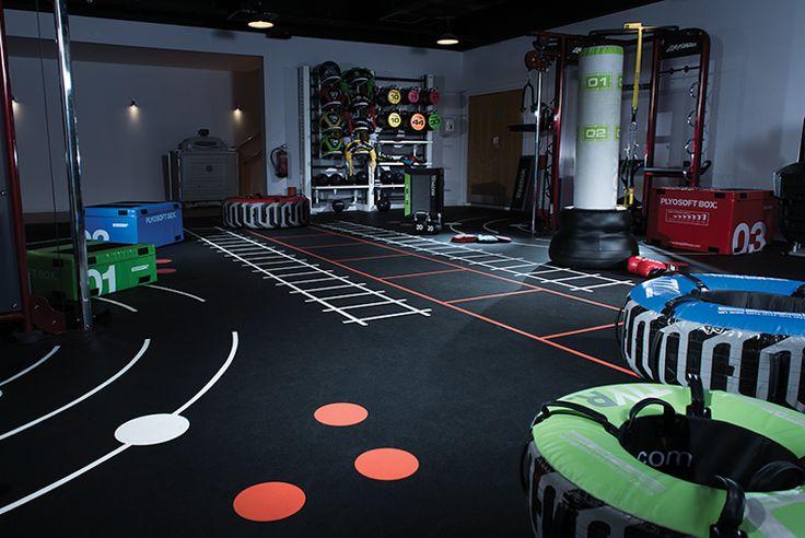 Best 25 Home Gym Flooring Ideas On Pinterest Basement