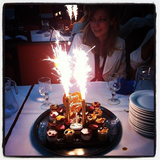 Le gâteau #E_influenceur