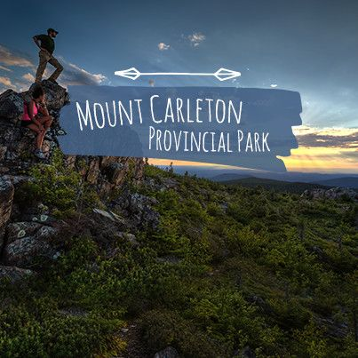 Mount Carleton Provincial Park is home to the highest peak in the Maritimes. Hike to the top and take in the breathtaking scenery, the mountain air AND the vista of 10 million trees below. Here's what else you can do.