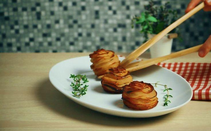 Eine kleine Kartoffel-Sünde!