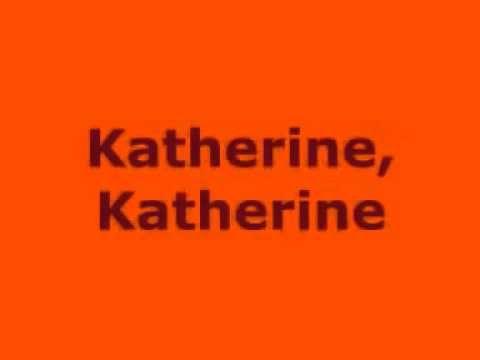 ▶ Katherine, Katherine neue Deutsche Welle   YouTube 360p