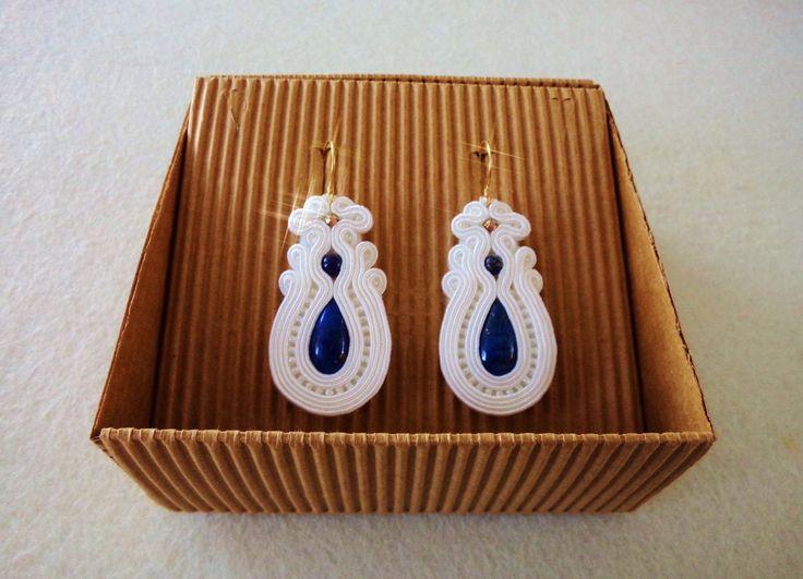 "Sutache Alexandry - unique jewellery: ""With Love"" - odsłona..."