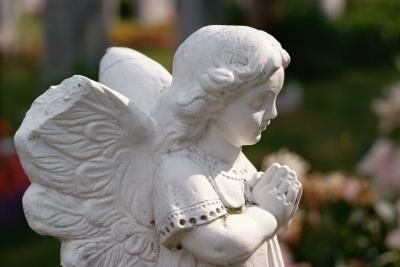 Ideas for a Baby's Headstone Inscription