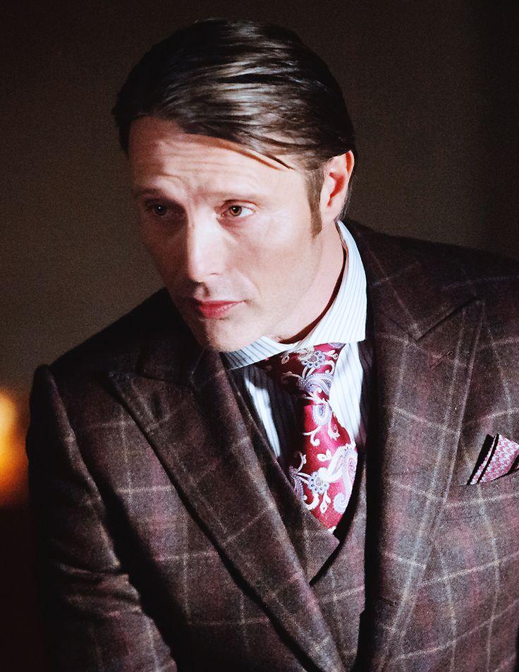 Mads & Hannibal — laagedelou: Mads Mikkelsen - Hannibal,...