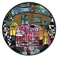 Königlich Tettau Hundertwasser Collection