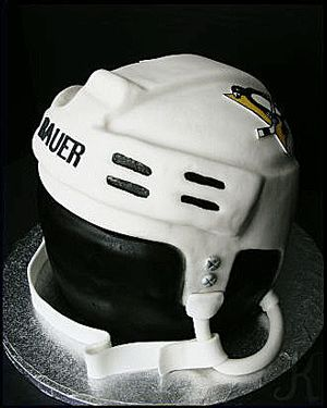 Photo gallery: Hockey cakes - Slide 1 - Canadian Living