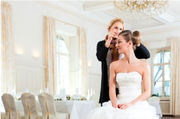 The perfect bridal hairstyle? It begins with haircare.