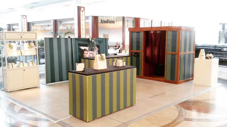 Branded Photo Booth for Jo Malone in Canal Walk Shopping Centre, Cape Town #photobooth #photo #booth #vintage #corporate #props #wooden photo booth #vintage photo booth #outdoor photo booth