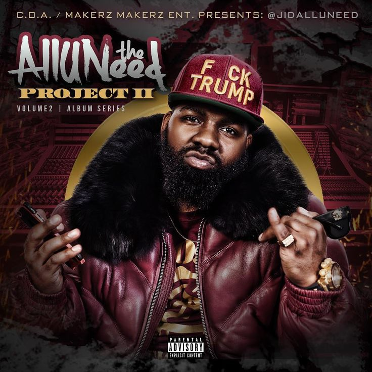 AllUNeed Project Vol.2 COming SOon  I Dont Have A Date But Its COming SOon  #COA #usicakerz #RealityUsic #NoSkinnyJeanUsic   (AllUNeed Project Vol.2) (AllUNeed Project Vol.2) COming SOon Subscribe To My YouTube Channel: (jidalluneed) For All My Latest Videos  No HollyWood Rappers Allowed   Reality Music Vs. Mumble Rap  #MostUnderratedProducerInTheWorld #DontSupportChildSupportSupportYourChild Don't Look Pass Me like @adidas did @kingjames #striveforgreatness #NoComplaining…
