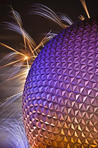 Disney World/Epcot Center Orlando, Florida