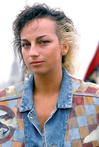 81 best images about Gianna Nannini on Pinterest | Musica, Multimedia and Sony