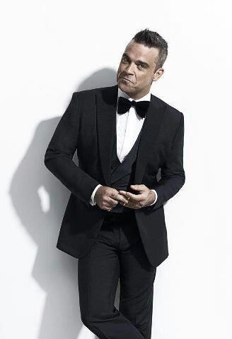 Robbie Willams