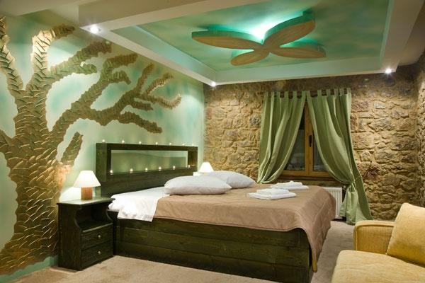 SpreadTheLink.com :   Ξενώνας Αφανός Αράχωβα -   Afanos Guesthouse Arachova