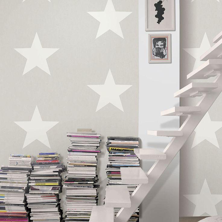 Las 25 mejores ideas sobre papel pintado leroy en - Ideas papel pintado ...