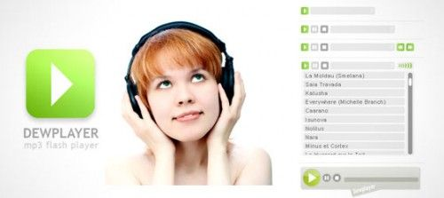 Top 25 Best Free Online Music Players For Your Websites Or Blogs
