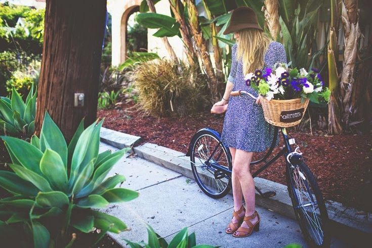 Beauty and Bike