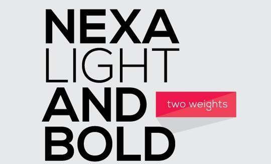 21.free fonts