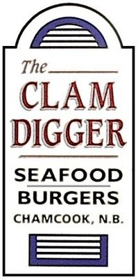 Clam Digger Seafood Take-Out - some of the best fish and chips in New Brunswick! Grab lunch or dinner from their location on 4468 Rte 127, in Chamcook!
