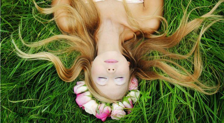 Περιποίηση Μαλλιών με Αιθέρια Έλαια - Η φροντίδα της υγείας των μαλλιών δεν είναι απλή υπόθεση...#υγεία_και_ομορφιά