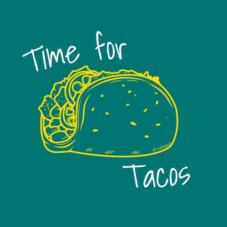 #tacotime #illustration