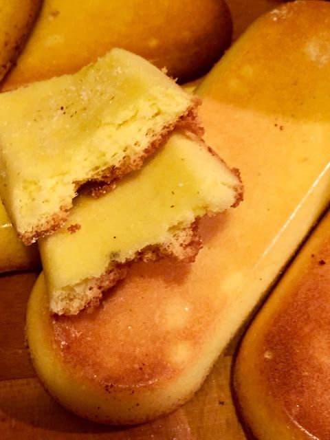 In cucina con Roberta: Pasta savoiarda