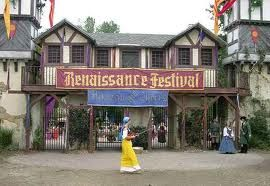 Kansas City Renaissance Festival - Fun things to do in Kansas City. Always loved to go to this. Catch it before it goes away.