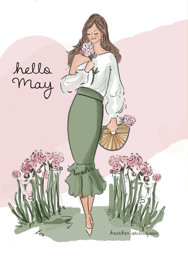 HELLO MAY~ Ready to lose some weight!