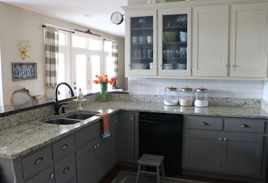 Best Sealer For Chalk Painted Kitchen Cabinets